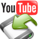 Youtube Downloader Guru icon