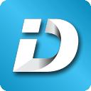 DYMO ID icon