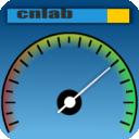 cnlabSpeedTest icon