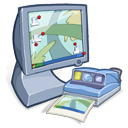 Desktility icon