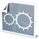 Word File Properties Editor icon
