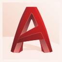 Autodesk AutoCAD Architecture SP1 icon