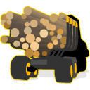 Ponsse Forwarder Game icon