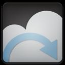 Helium Backup icon