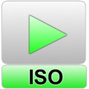 Free ISO Player icon