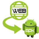 Website APK Builder Pro icon