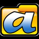 Alternate Directory icon