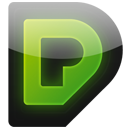 Coverpage Publisher icon