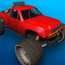 Off-road Super Racing icon