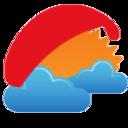 Logfly icon