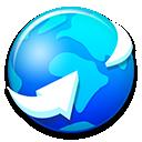 Keenow Unblocker icon