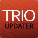 Trio Updater icon