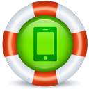 Jihosoft iPhone Data Recovery icon