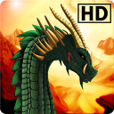 DragonScales - Chambers of the Dragon Whisperer icon