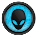 SkinPack Alienware Evolution icon