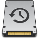 IUWEshare External Drive Data Recovery Wizard icon