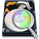 IUWEshare Disk Partition Recovery Free Edition icon