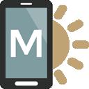 Mobirise icon
