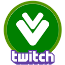 Free Twitch Download icon