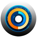 Streaming Video Recorder icon