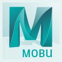 Autodesk MotionBuilder icon