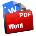 Tipard PDF to Word Converter icon