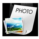 Photo Slide Show Time icon