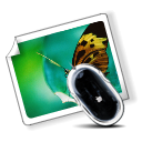 Restore Windows Photo Viewer icon