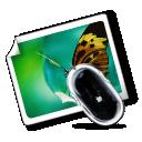 Restore Windows Photo Viewer icon