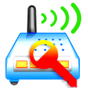Router Password Kracker icon