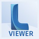 Autodesk LIVE Viewer icon