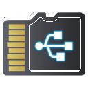dotNet Disk Imager icon