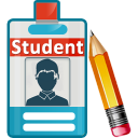 DRPU Students ID Cards Maker icon