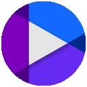 Corel WinDVD Pro  icon