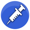 Simple Maker Injection icon