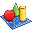 Sybase PowerDesigner icon