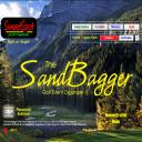 SandBagger Golf Event Organizer icon