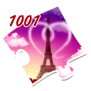 1001 Jigsaw World Tour - Europe icon