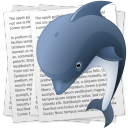 MySQL Import Multiple Text Files Software icon