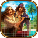 Griddlers - Legend Of The Pirates icon