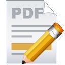 Wonderfulshare PDF Editor icon
