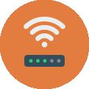 Free WiFi Password Hacker icon