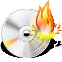 Active@ ISO Burner icon