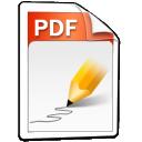 PDF Signer icon