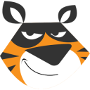 tigerVPN icon