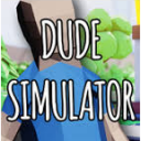 Dude Simulator icon