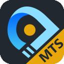Aiseesoft MTS Converter icon