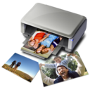 Canon Easy PhotoPrint EX icon