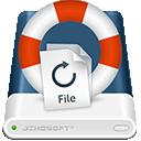 Jihosoft File Recovery icon