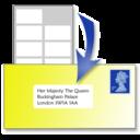 Easy Label Printer icon